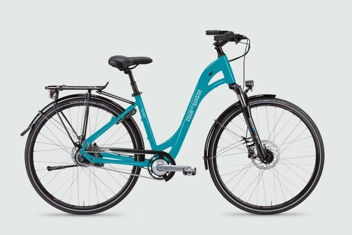 Touren- & Citybike